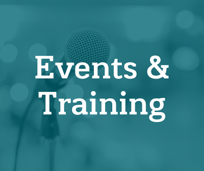 Events & Training