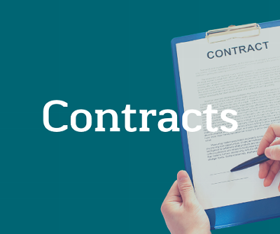 Contracts Key Issues