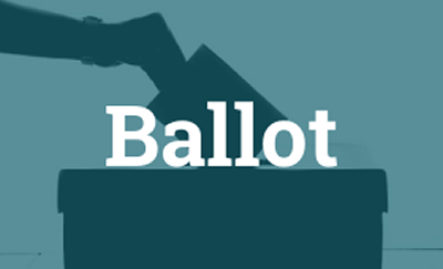 Image for 'Ballot on proposed public service agreement'